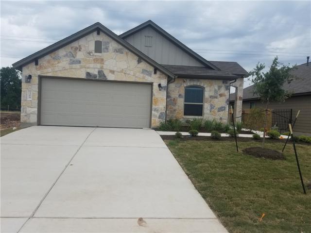 309 Rusk Bluff Ave, Leander, TX 78641 (#5729174) :: Watters International