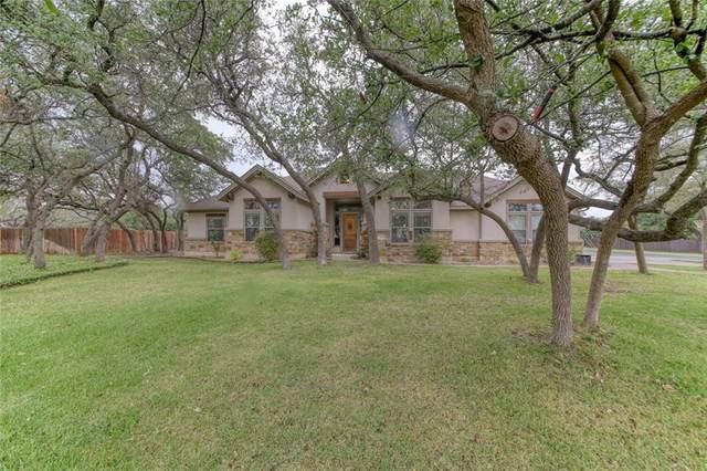 300 Sarahs Ln, Liberty Hill, TX 78642 (#5729359) :: Lauren McCoy with David Brodsky Properties