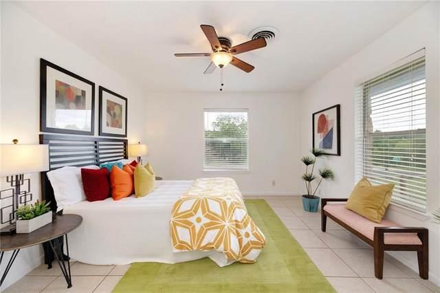 3402 Grande Ct A & B, Austin, TX 78723 (MLS #5729572) :: Bray Real Estate Group