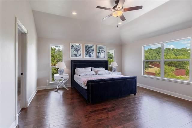 14814 Oklahoma St, Austin, TX 78734 (#5730007) :: Papasan Real Estate Team @ Keller Williams Realty