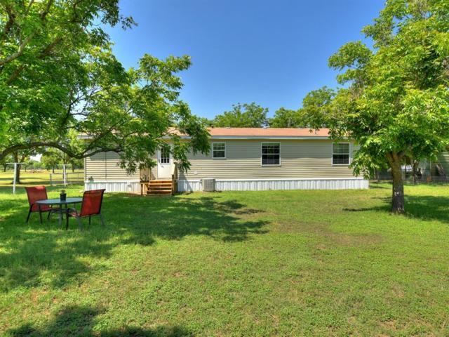 2401 Fm 1980, Marble Falls, TX 78654 (#5730915) :: Douglas Residential