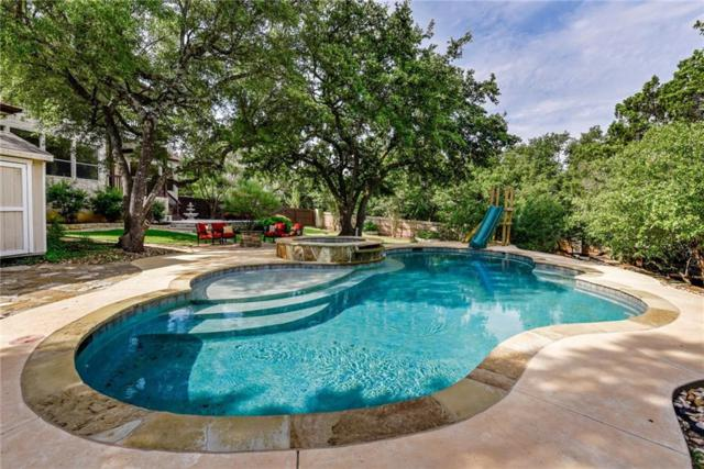 137 Roberts Cir, Georgetown, TX 78633 (#5731309) :: Papasan Real Estate Team @ Keller Williams Realty