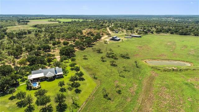 00 Fm 500, San Saba, TX 76877 (#5732414) :: Papasan Real Estate Team @ Keller Williams Realty