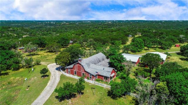 5120 Zenner-Ahrens Rd, Kerrville, TX 78028 (#5732963) :: The Perry Henderson Group at Berkshire Hathaway Texas Realty