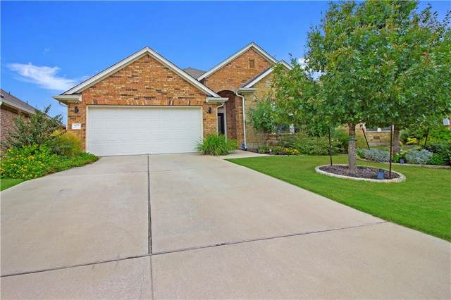 405 Inspiration Dr, Liberty Hill, TX 78642 (#5732991) :: Front Real Estate Co.