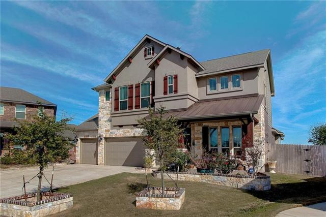 17525 Gold Holly Rd, Pflugerville, TX 78660 (#5732995) :: The Smith Team