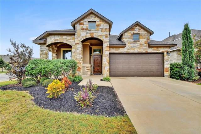 101 Auburn Cv, Georgetown, TX 78628 (#5733073) :: Ana Luxury Homes
