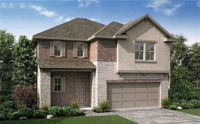 712 Hays Hill Dr, Georgetown, TX 78633 (#5733927) :: The Perry Henderson Group at Berkshire Hathaway Texas Realty