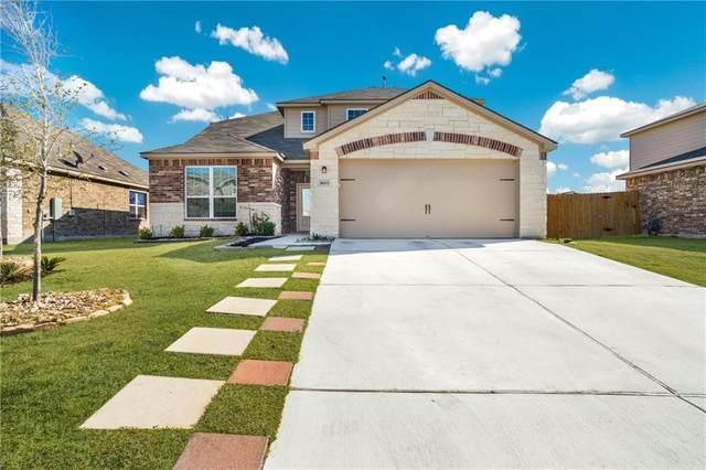 1603 Twin Estates Dr, Kyle, TX 78640 (#5734184) :: 12 Points Group