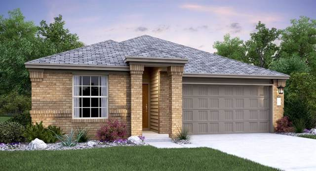 305 Cosmos Ln, Jarrell, TX 76537 (#5734224) :: The Gregory Group