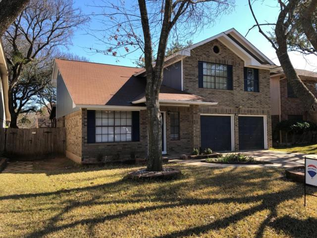 17507 Gunnison Springs Dr, Round Rock, TX 78681 (#5734428) :: 12 Points Group