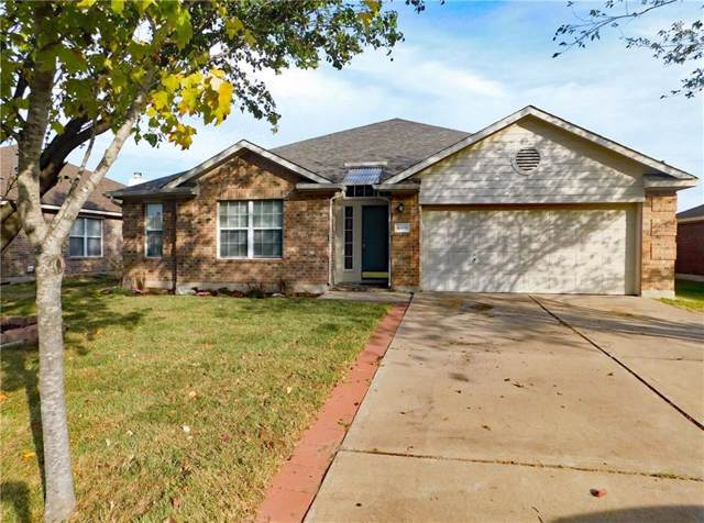 4009 Kerley Ct, Hutto, TX 78634 (MLS #5734739) :: Vista Real Estate