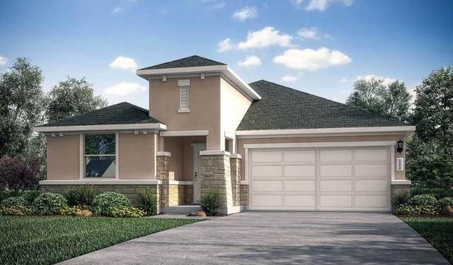 144 Andesite Trl, Liberty Hill, TX 78642 (#5735112) :: Papasan Real Estate Team @ Keller Williams Realty