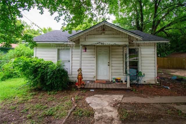 4705 Ledesma Rd, Austin, TX 78721 (#5735226) :: All City Real Estate