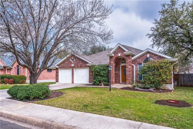 3628 Malone Dr, Austin, TX 78749 (#5735646) :: The Heyl Group at Keller Williams