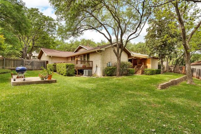 7801 Lindenwood Cir, Austin, TX 78731 (#5735920) :: Papasan Real Estate Team @ Keller Williams Realty