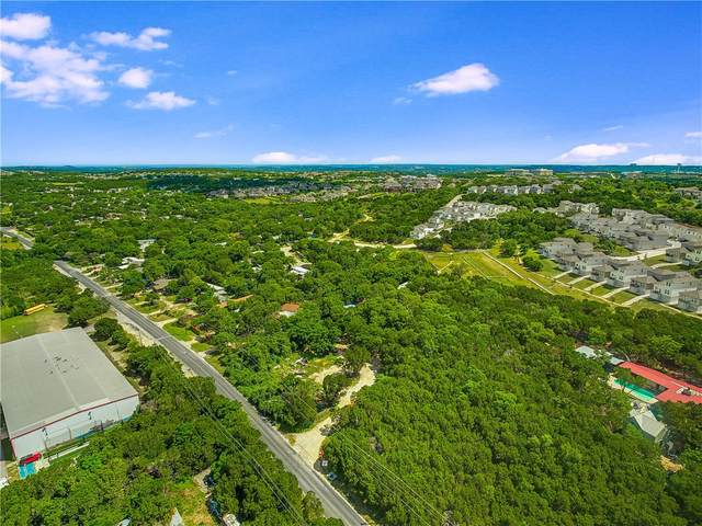 7610 Old Bee Caves Rd, Austin, TX 78735 (#5736028) :: Lancashire Group at Keller Williams Realty