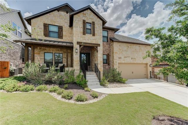 18713 Laramie Well Cove, Austin, TX 78738 (#5736156) :: The Heyl Group at Keller Williams