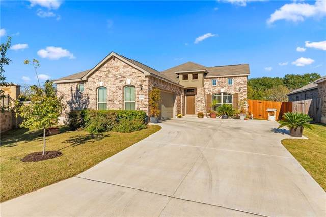 1703 Village Spgs, New Braunfels, TX 78130 (#5736329) :: The Heyl Group at Keller Williams