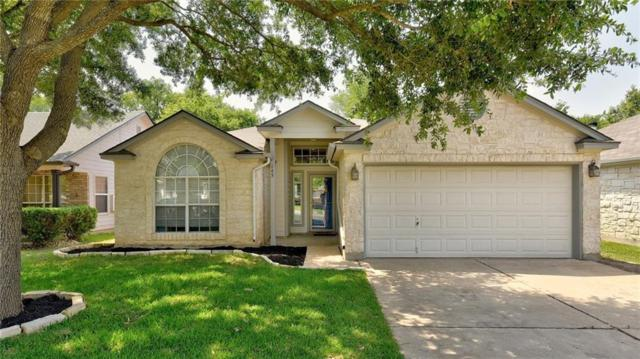 145 Meadowlark Cir, Georgetown, TX 78626 (#5737319) :: The Perry Henderson Group at Berkshire Hathaway Texas Realty