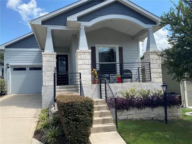 12111 Cottage Promenade Ct, Austin, TX 78753 (#5737641) :: Papasan Real Estate Team @ Keller Williams Realty