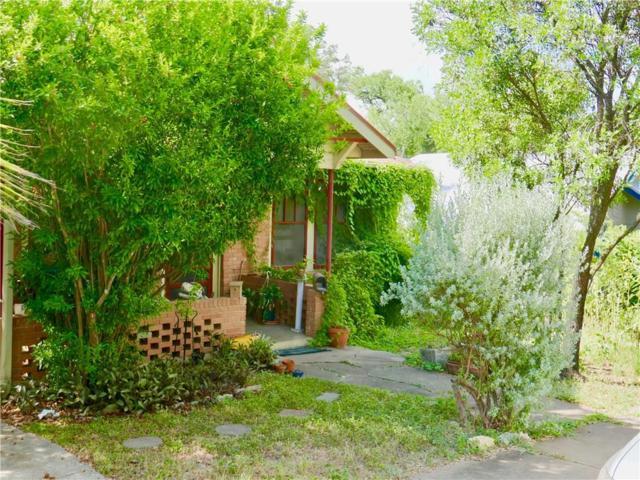 607 Oakland Ave, Austin, TX 78703 (#5738417) :: Forte Properties