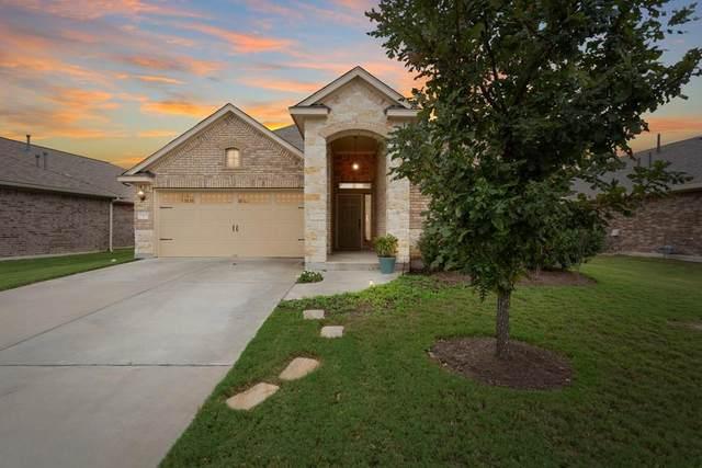 18305 Drecker Springs Ln, Pflugerville, TX 78660 (MLS #5739178) :: Vista Real Estate