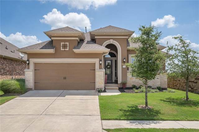 3264 Veneto Way, Round Rock, TX 78665 (#5739391) :: The Summers Group