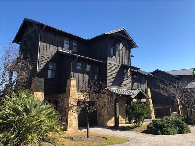 2208 Seabiscuit Cv #133, Spicewood, TX 78669 (MLS #5739468) :: Vista Real Estate