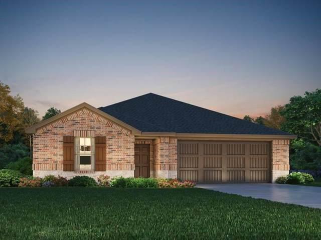 1508 Longhorn Ranch Dr, Leander, TX 78641 (#5739955) :: Papasan Real Estate Team @ Keller Williams Realty