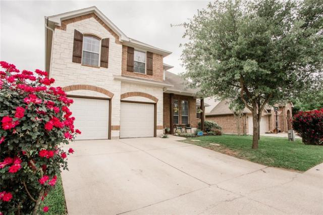 358 Clarence Ct, Buda, TX 78610 (#5740041) :: Papasan Real Estate Team @ Keller Williams Realty