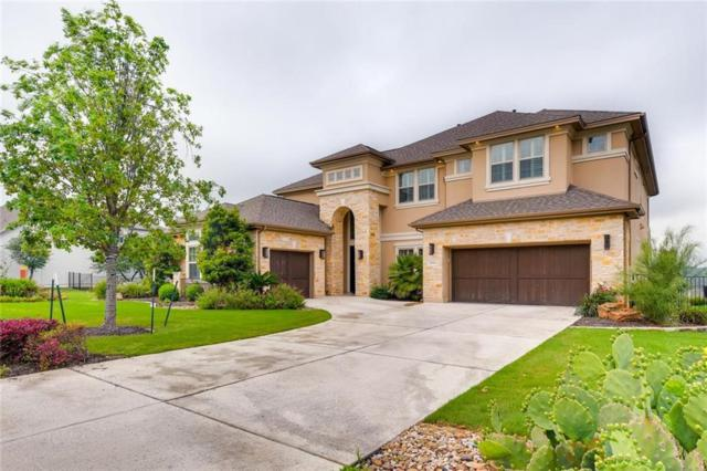 17001 Rush Pea Cir, Austin, TX 78738 (#5740091) :: The Heyl Group at Keller Williams