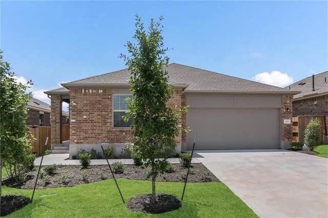 129 George Kimble Cv, Bastrop, TX 78602 (#5740241) :: The Perry Henderson Group at Berkshire Hathaway Texas Realty