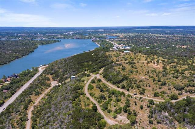 Lot 10 Lookout Mtn, Kingsland, TX 78639 (#5740378) :: The Heyl Group at Keller Williams