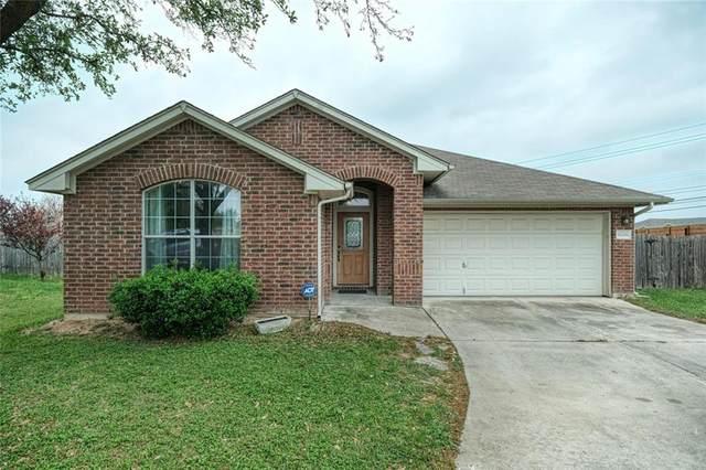 11708 Goddard Bluff Cv, Austin, TX 78754 (#5740400) :: Papasan Real Estate Team @ Keller Williams Realty