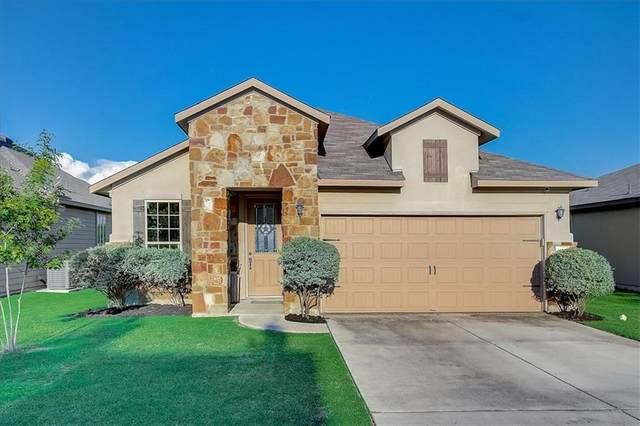 420 Drystone Trl, Liberty Hill, TX 78642 (#5741039) :: Zina & Co. Real Estate