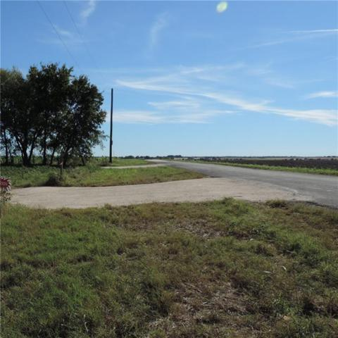1159 (5.102 ac Tract County Road 406, Taylor, TX 76574 (#5741461) :: 12 Points Group