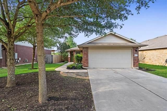1621 Pavelich Pass, Austin, TX 78748 (#5741828) :: Papasan Real Estate Team @ Keller Williams Realty