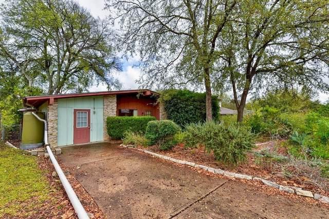 502 Arbor Ln, Austin, TX 78745 (#5742249) :: 10X Agent Real Estate Team