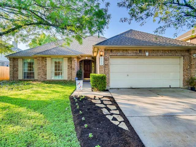 17916 Holderness Ln, Pflugerville, TX 78660 (#5742961) :: RE/MAX Capital City
