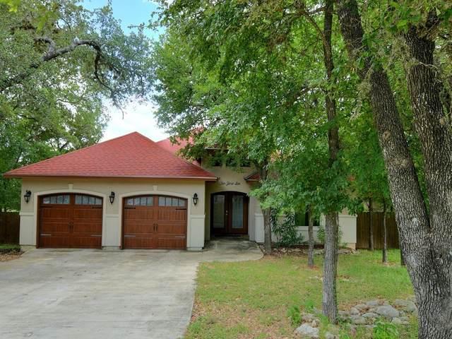 206 Sierra Ridge Dr, San Marcos, TX 78666 (#5743024) :: All City Real Estate