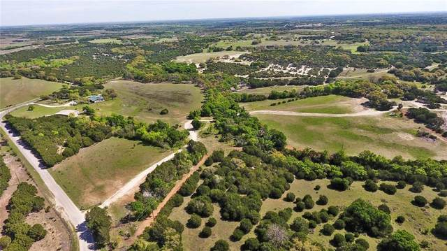 6201 County Road 252, Bertram, TX 78605 (#5743604) :: RE/MAX Capital City