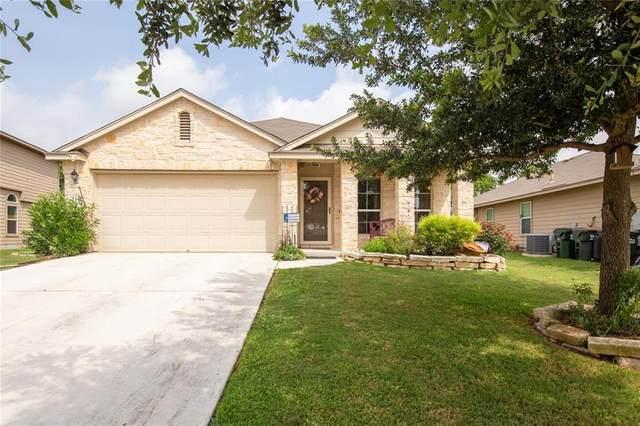 111 Wisteria Way, San Marcos, TX 78666 (#5744189) :: Papasan Real Estate Team @ Keller Williams Realty
