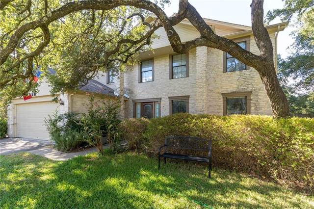 9118 Hazelhurst, Austin, TX 78729 (#5744716) :: The Heyl Group at Keller Williams