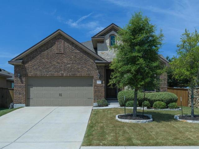 2817 Santa Ana Ln, Round Rock, TX 78665 (#5744905) :: Papasan Real Estate Team @ Keller Williams Realty