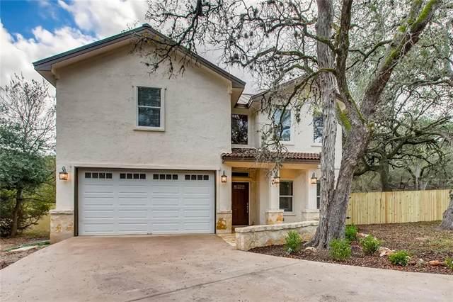 2615 Mountain High Dr, San Marcos, TX 78666 (#5745256) :: Zina & Co. Real Estate