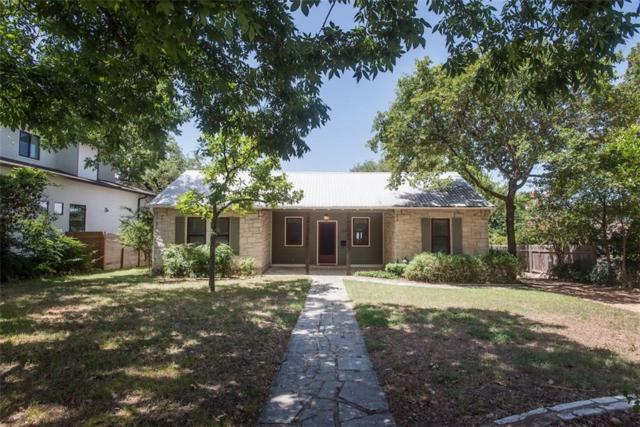 2505 Indian Trl, Austin, TX 78703 (#5745324) :: The Perry Henderson Group at Berkshire Hathaway Texas Realty
