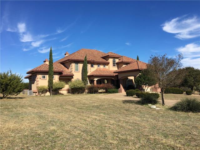 16191 Oak Grove Rd, Buda, TX 78610 (#5745755) :: Papasan Real Estate Team @ Keller Williams Realty
