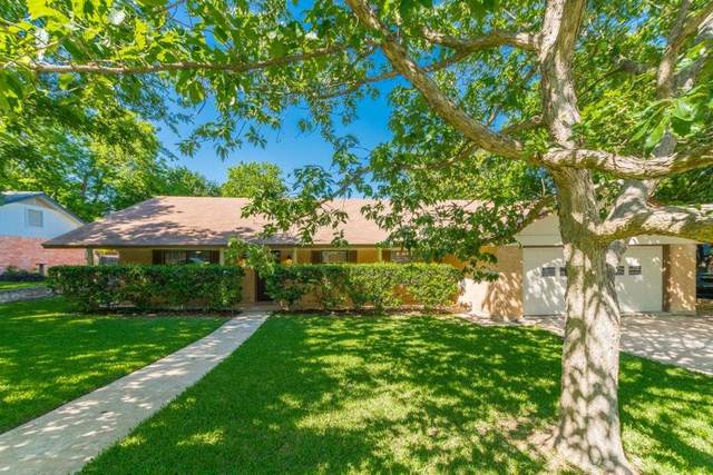 2100 Monarch Dr, Austin, TX 78748 (#5745969) :: The Heyl Group at Keller Williams