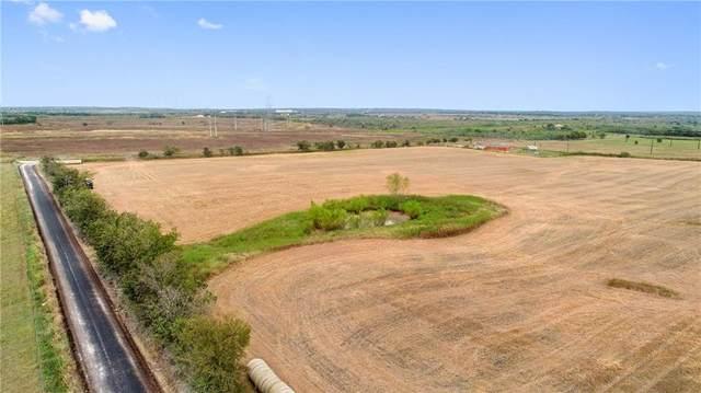 755 Williamson Rd, Dale, TX 78616 (#5746166) :: Papasan Real Estate Team @ Keller Williams Realty